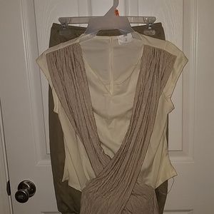 Star Wars Rey Force Awakens Costume